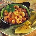 Thai Spiced Prawns